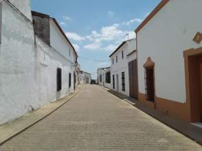 Chalet en calle Mesones 1 Bajo, nº 1